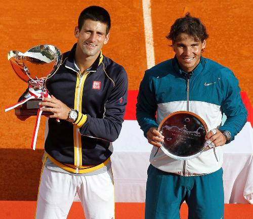 Monte-Carlo Rolex masters 2014 монте-карло ролекс мастерс