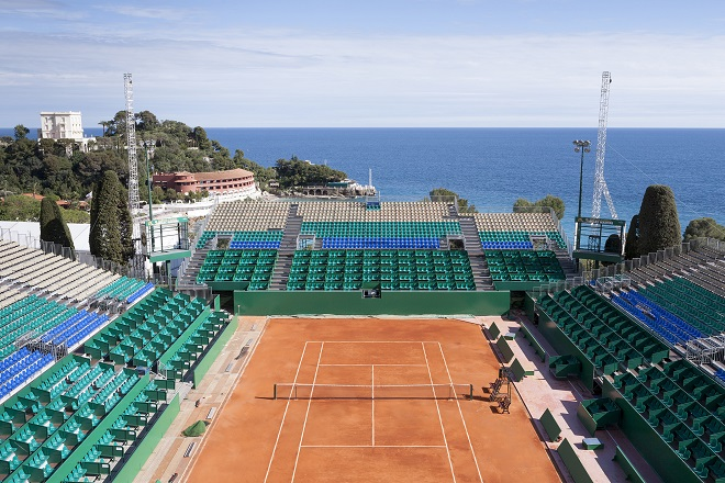 Rolex Masters Monte-Carlo - history of the tournament