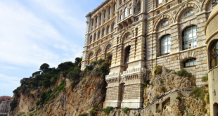 Where to go in Monaco: Oceanographic Museum