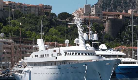 How Russian oligarchs shaped the yachting industry