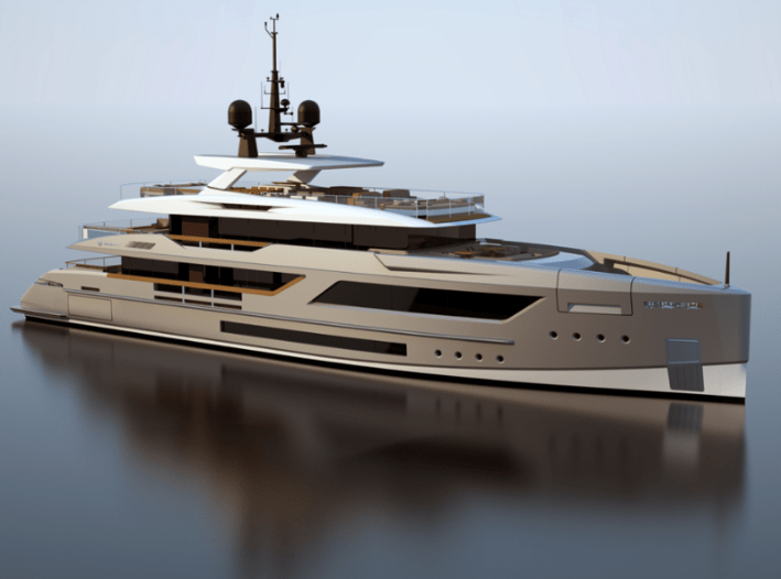 Baglietto announces new line of yachts