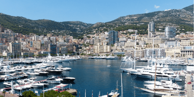 Documentary on Monaco and the Grand Prix