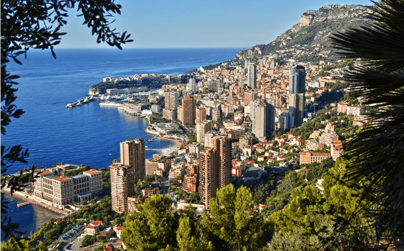 trafficking Monegasque residency permits