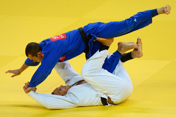 25rd Monaco International Judo Tournament