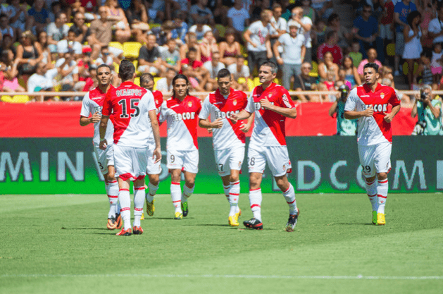 Vice-President of AS Monaco was elected to the Board of Directors of the Professional Football League