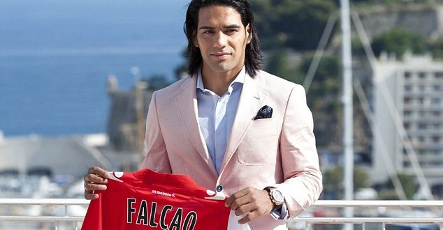Radamel Falcao's Resurrection