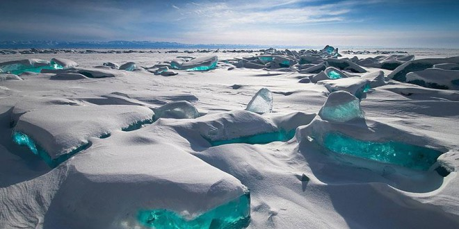 Report on the Oceans and the Cryosphere