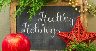 Keeping Monaco healthy with Susan Tomassini: Smart Snacking for the Holidays