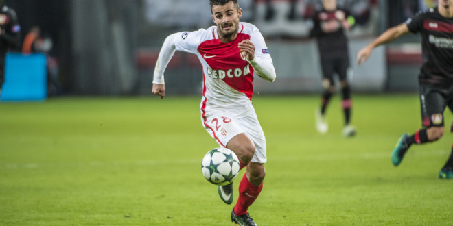 MATCH REPORT: Bayer 3-0 AS Monaco