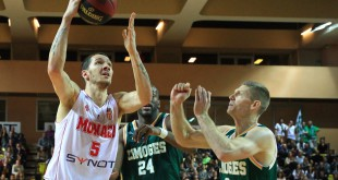 AS Monaco and Limoges