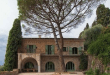 Picasso's traditional farmhouse
