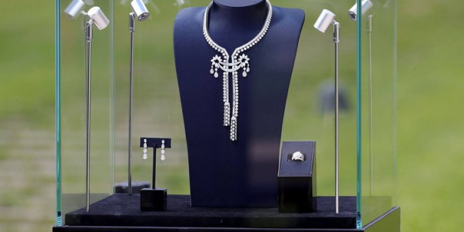 Harry Winston Necklace