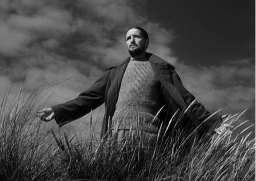 carl theodor dreyer michael
