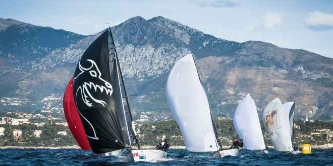 4th Monaco Sportsboat Winter Series