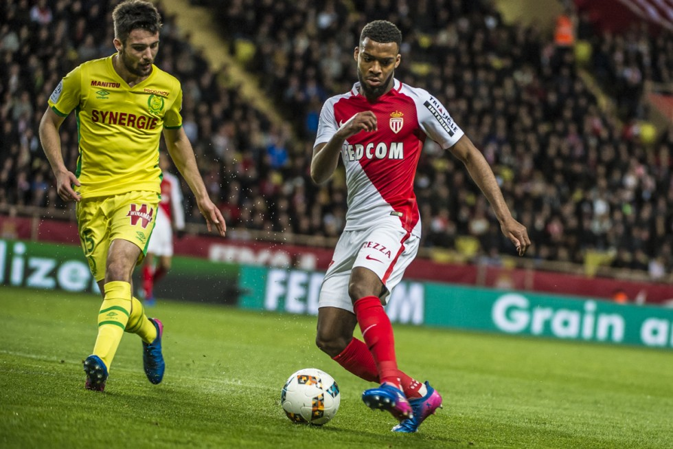 AS Monaco vs Nantes