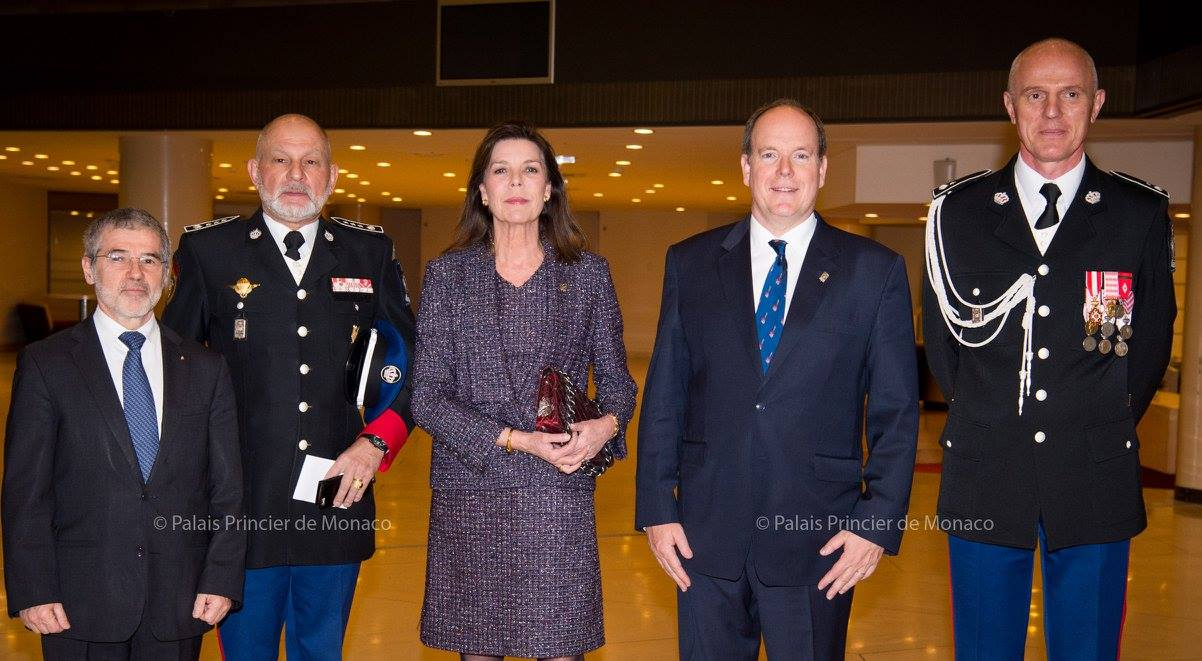 Concert celebrates the Prince's Carabiniers