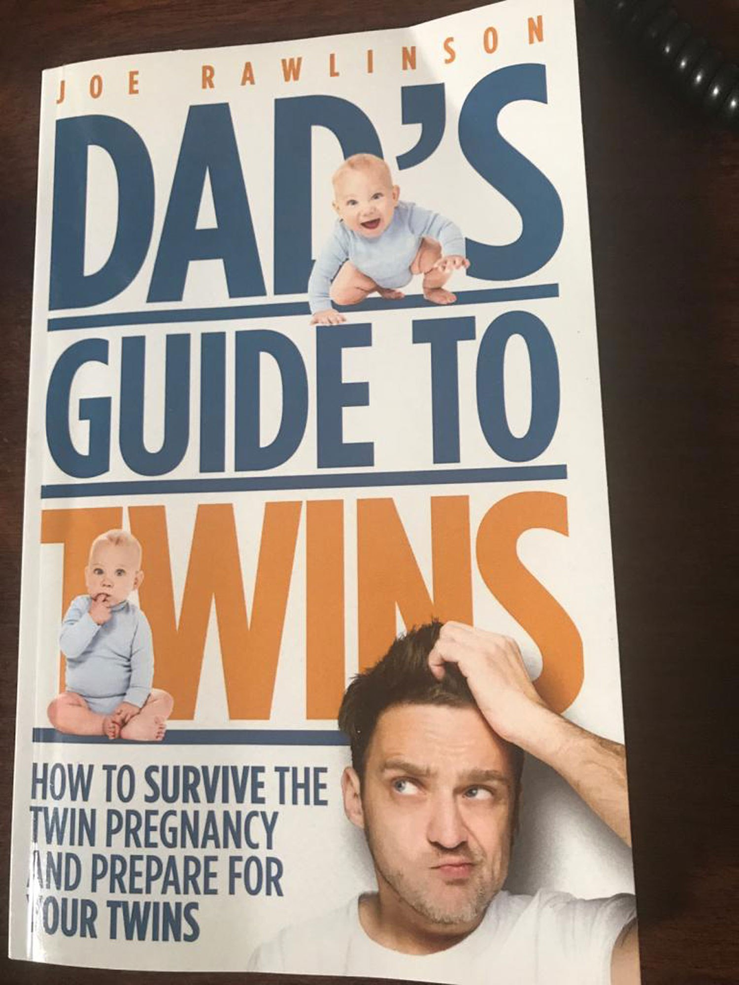 guidebook to twins