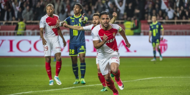 AS Monaco vs LOSC