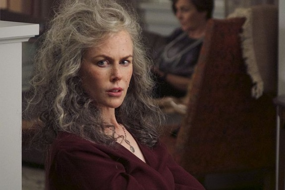 Top of the Lake with guest star Nicole Kidman
