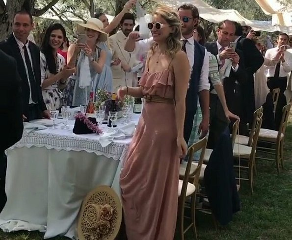 Beatrice Borromeo. Source: www.newmyroyals.com