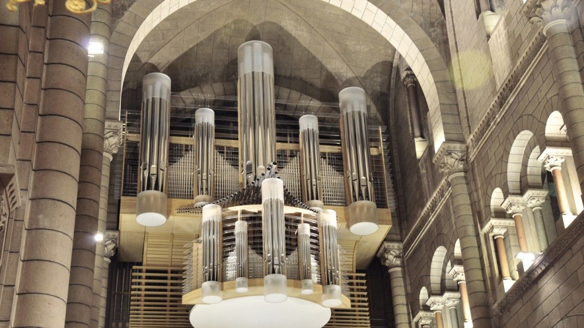 12th International Organ Festival