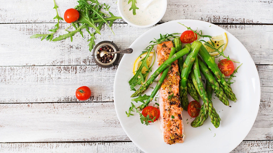 fish and omega 3 fatty acids
