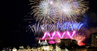 International Musical Fireworks Competition