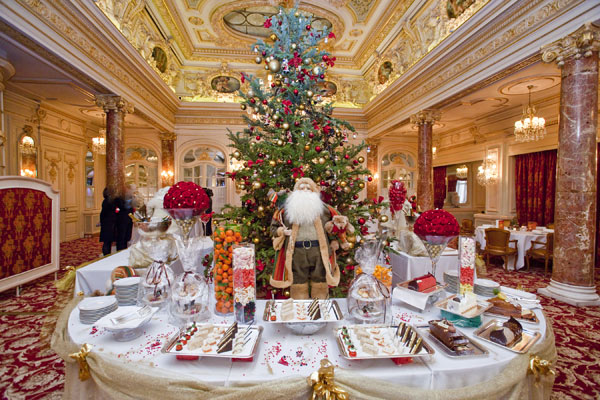 Christmas Traditions in Monaco