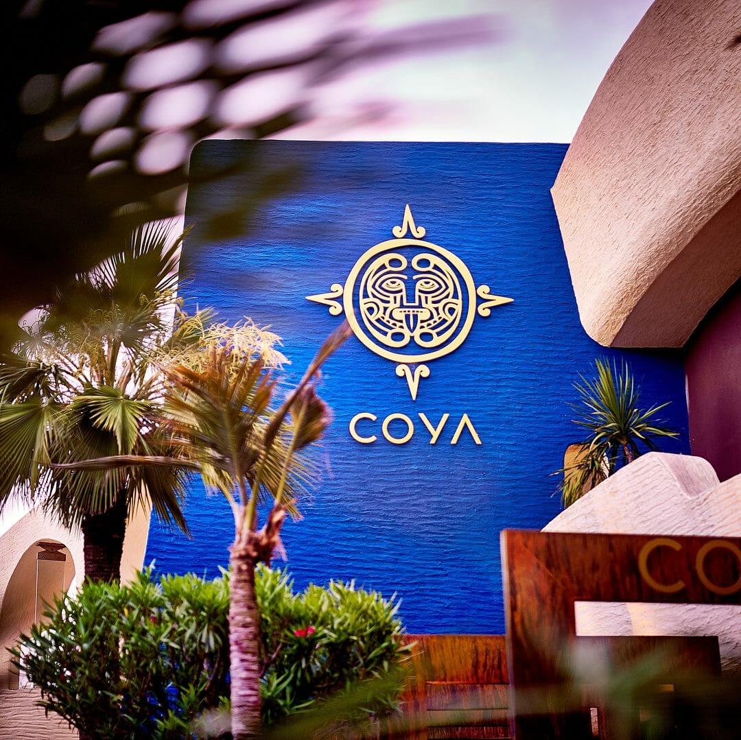 Coya Monte-Carlo
