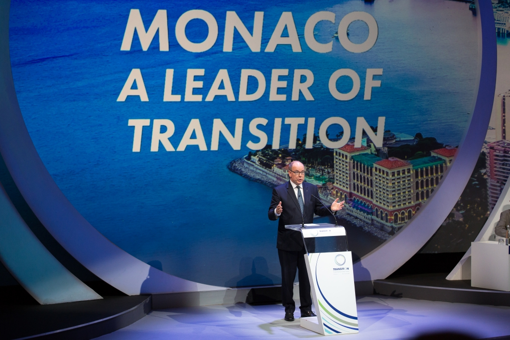 1st Monaco Transition Forum