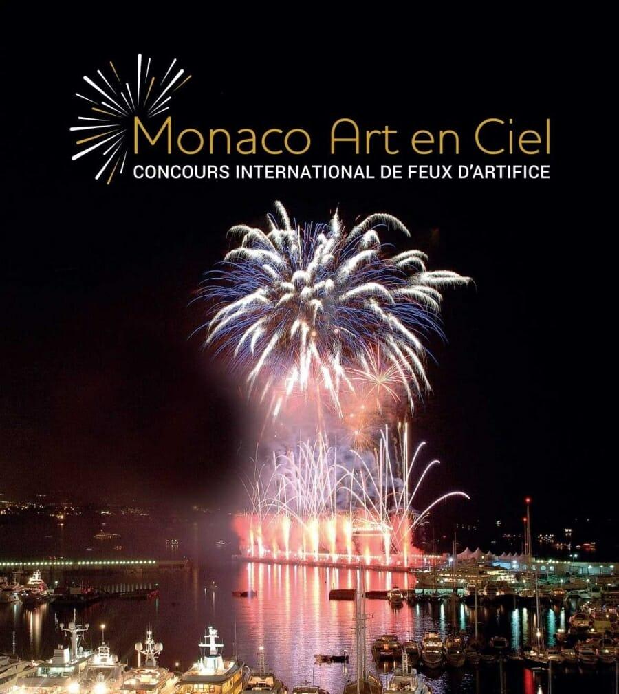 Art en Ciel Monaco