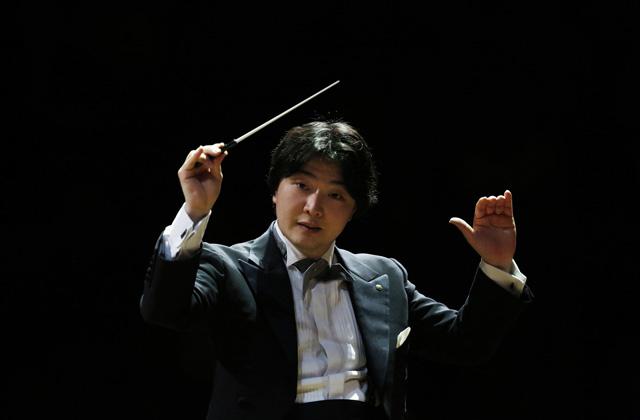 Grand Season Opening Concert «Destins partagés»: Kazuki Yamada and Maxim Vengerov