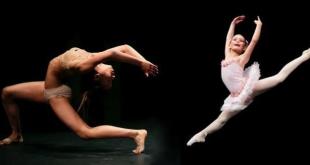 Baletu Arte Jazz