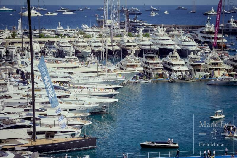Monaco Yacht Show 2018: A Triumph Of Greatness And Grace