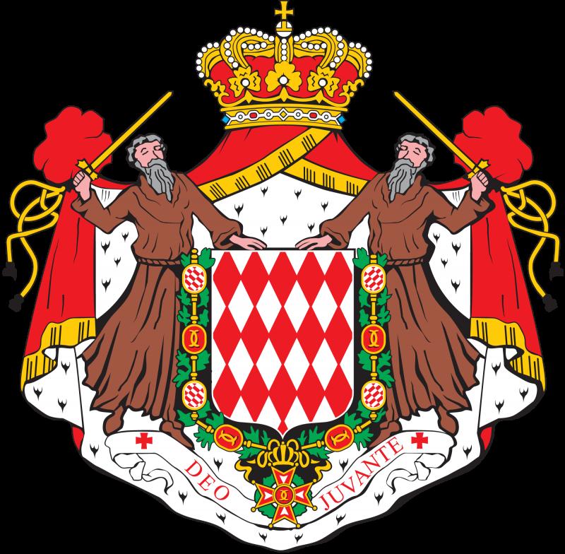 Monaco symbols