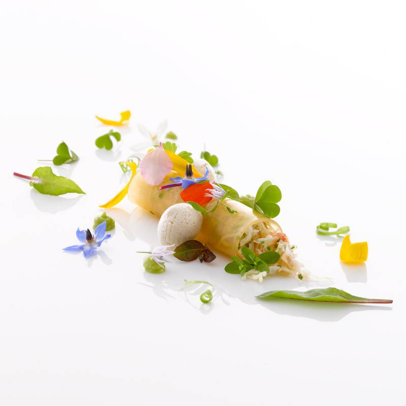 """""""Omer"""": The New Restaurant Launched in Monte Carlo by Alain Ducasse"""