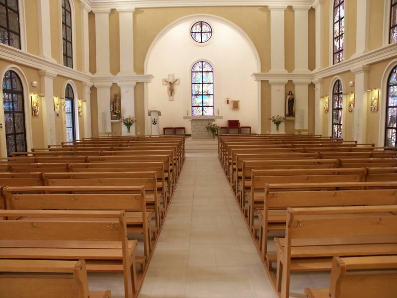Chapelle Carmes