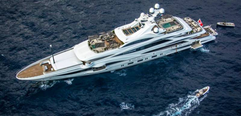 New Heights How Azimut-Benetti is taking over the market