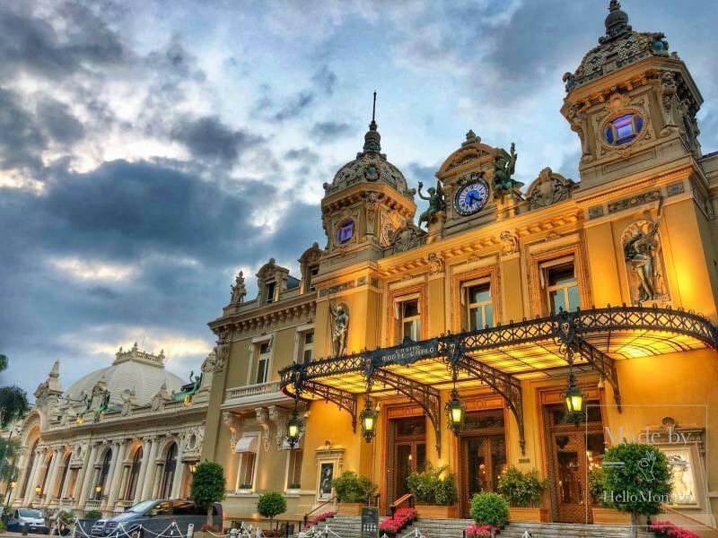 Casino De Monte Carlo >> 1 2 Million Euros In Play For Two Poker Tournaments At The Casino De Monte Carlo And Other Monaco News