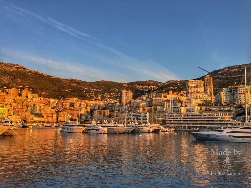 Monaco by Nancy