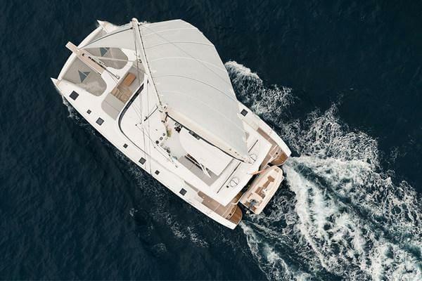 Круизная яхта Надаля на Багамах и другие новости