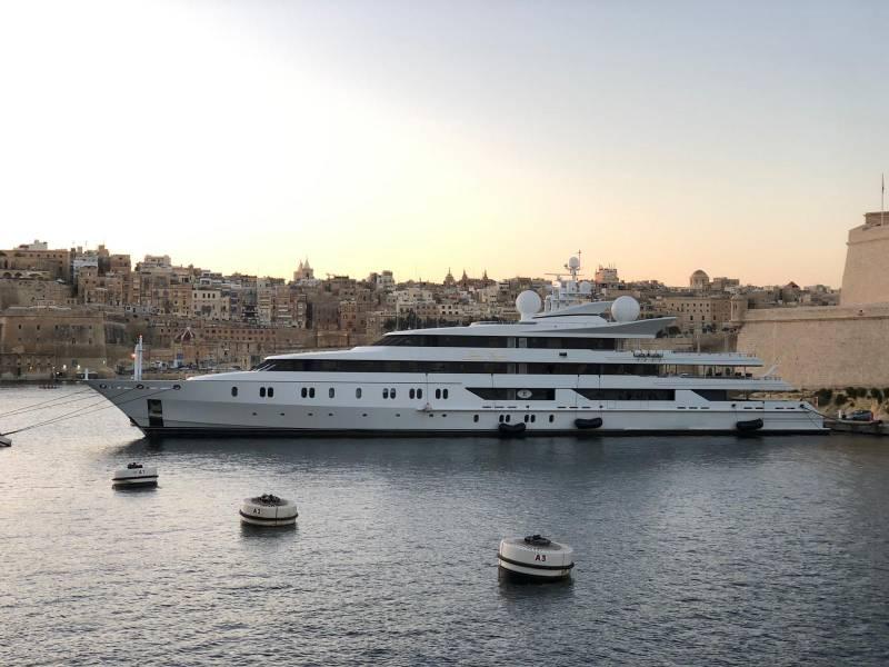 5 причин приобрести яхту Fathom и другие новости