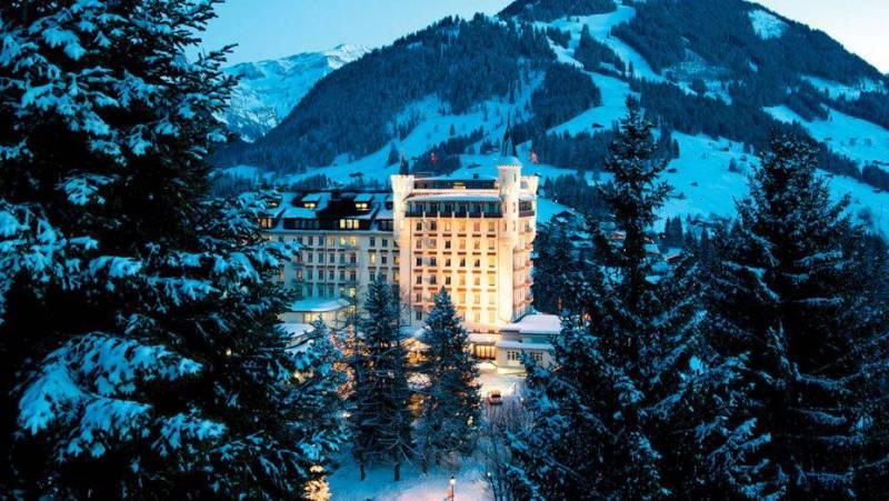 Гламур и спорт: альпийские курорты, на которых стоит побывать