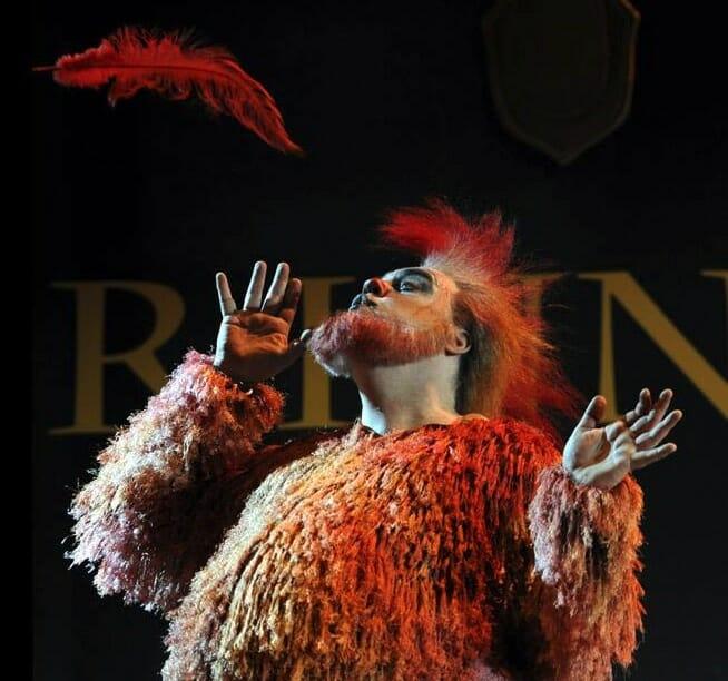 140 years of Monte-Carlo Opera: from Princess Florentine to Verdi