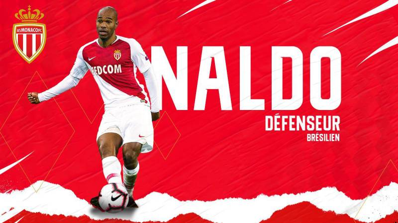 Naldo explodes onto the scene with an AS Monaco win