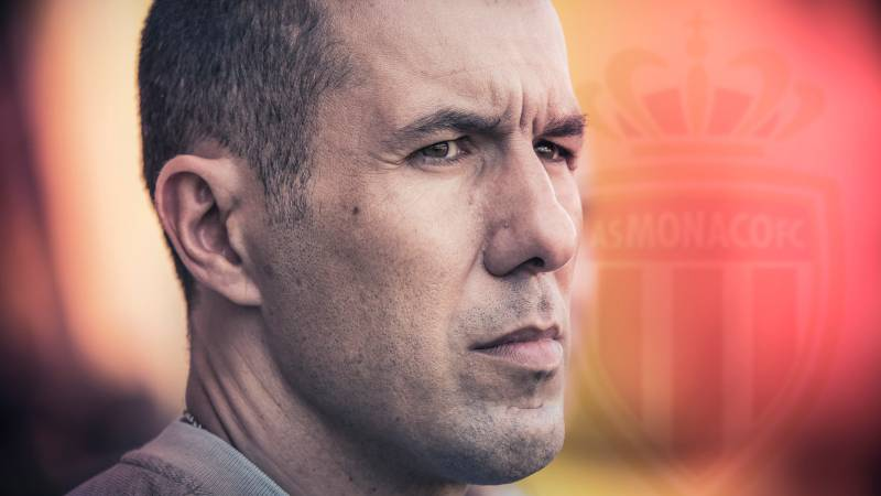 Leonardo Jardim: Back On The Hot Seat at AS Monaco