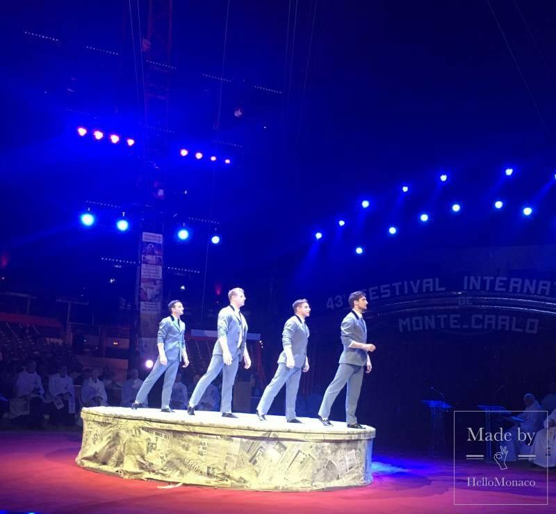 43rd International Circus Festival