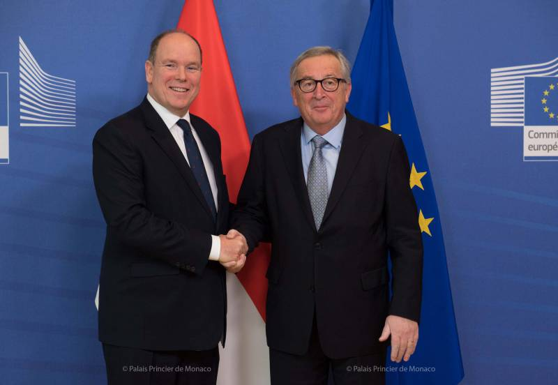 Progress in Negotiations between Monaco and European Union