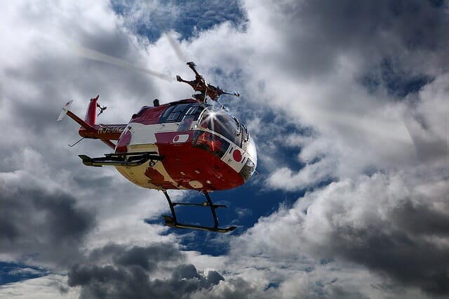 CHPG Monaco: Centre of Excellence for Training for Large Scale Medical Emergencies