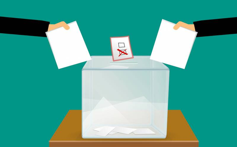 Prepare To Vote: Municipal Elections Are On March 17th At Espace Léo Ferré